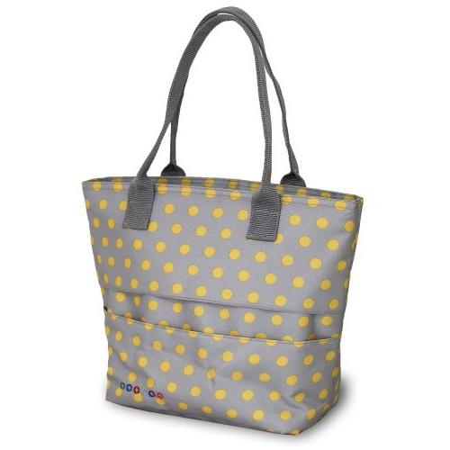 newyork lola insulated lunch tote