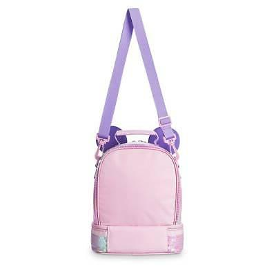NWT Mouse Lunch Bag Pink Girl