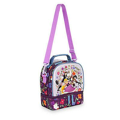 NWT Store Lunch Box School Tangled the
