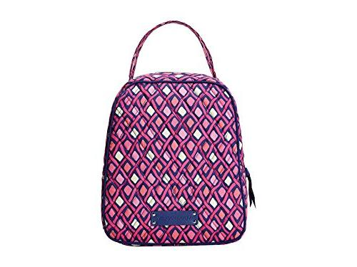 nwt lunch bunch katalina pink