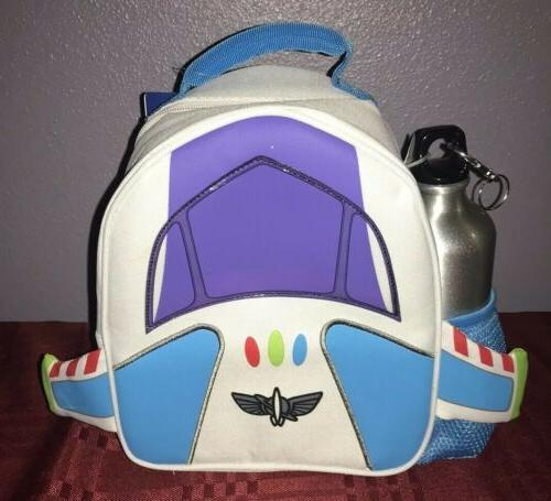 Disney Insulated Water Pack New