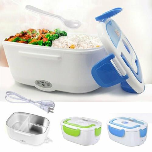 portable electric heating lunch box bento heater