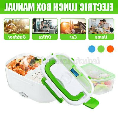 Portable Heating Lunch Travel 110V