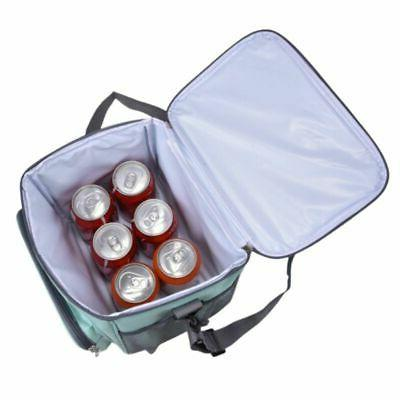 Thermal Lunch Portable Travel