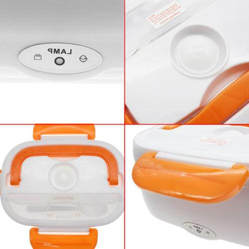 Quality Electric Heating Lunch Food Heater Bento Hot