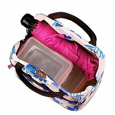 Small Insulated Bags For Women Lunch Boxes