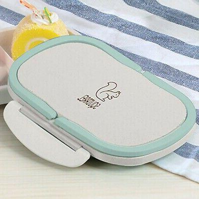 Stainless Lunch Bento Container Student