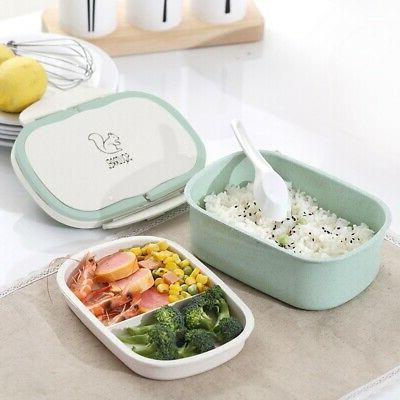 Stainless Steel Thermal Lunch Container