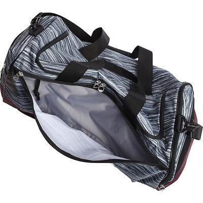 adidas Team Issue Duffle Duffel