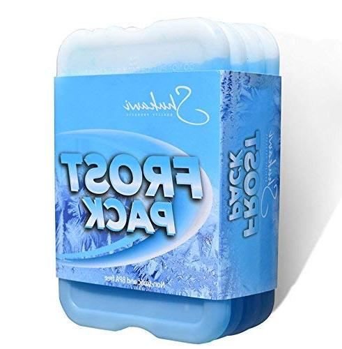 thin reusable ice packs great