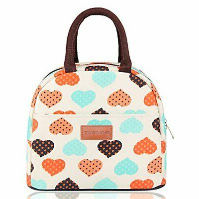 tote bag lunch bag for women lunch