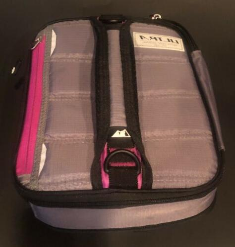 ultra lunch pack lunch box expandable