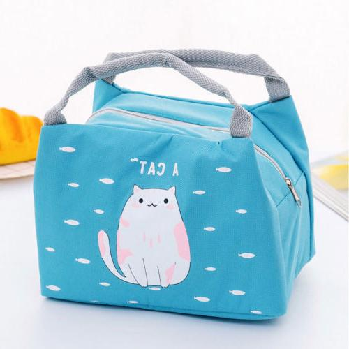 Unicorn Box Tote
