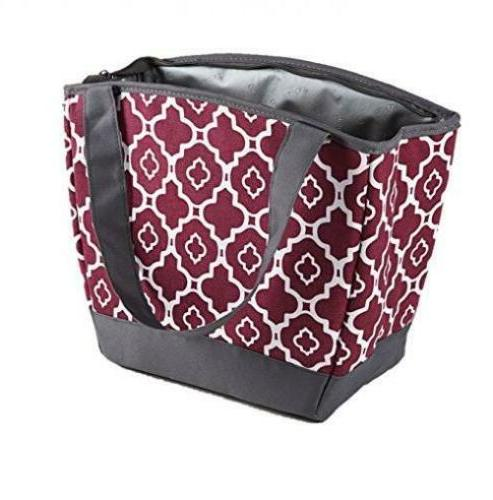 women hyannis insulated lunch bag