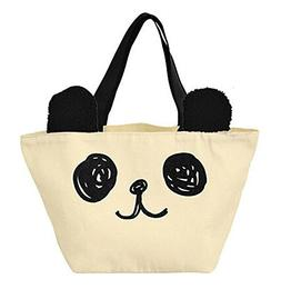 lovely canvas bento bag lunch