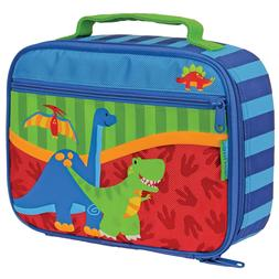 Stephen Joseph Boys Classic Lunch Box, Dino
