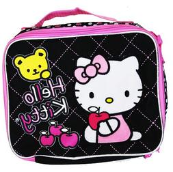 Hello Kitty Lunch Bag - Sanrio Hello Kitty Lunch Box