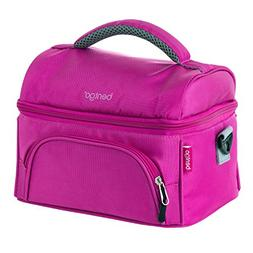 Bentgo Lunch Bag  - Insulated Lunch Tote for Work and School