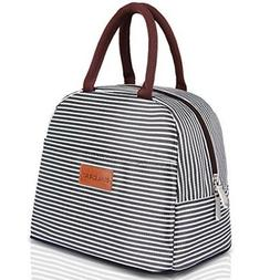 BALORAY Lunch Bag Tote Bag Lunch Organizer Holder Container: