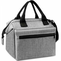 Lunch Box Insulated Lunch Bag For Men & Women Meal Prep Lunc