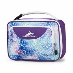 High Sierra Lunch Box  NWT