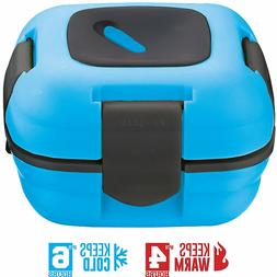 Lunch Box ~ Pinnacle Insulated Leak Proof Thermal Lunch Box