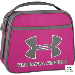 Under Armour Lunch Box Teen Easy Bag For Kids Girls Kinderga