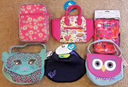 Lunch Box You Choose Insulated Pack It Packit Cat Leopard Ow