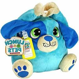 Lunch Boxes Pets Amazing Plush Animal Combination - HungryPu