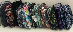 Vera Bradley Lunch Bunch Insulated Lunch Box Bag Tote Sack -