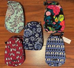 Vera Bradley LUNCH BUNCH Insulated Lunch Box Choose From Pat