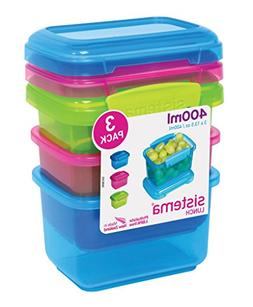 lunch collection food storage containers
