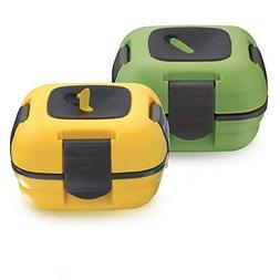 Lunch Box ~ Pinnacle Insulated Leak Proof Lunch Box for Adul