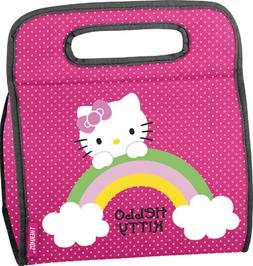 Thermos Lunch Sack, Hello Kitty