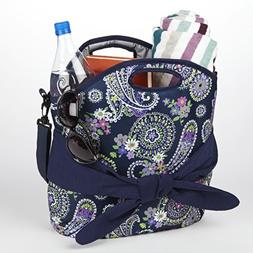 MedPort Maui Insulated Beach Tote