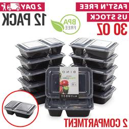 meal prep containers food storage bento lunch