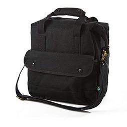Fit & Fresh Men's Douglas Insulated Lunch Bag, Black