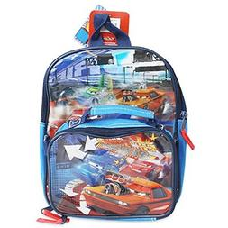 mini cars backpack