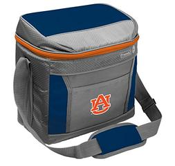 NCAA Soft-Sided Insulated Cooler Bag, 16-Can Capacity with I