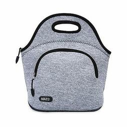 Neoprene Lunch Bag Insulated Lunch Bag Lightweight Tote Bags