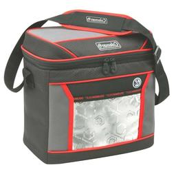 NEW Coleman 24-Hour 16-Can Cooler Drink Tote Lunch Box