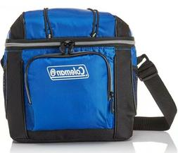 NEW!! Coleman 9-Can Leak-Proof Lunch Box Cooler Insulated Mo