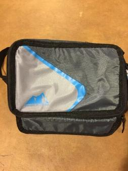 New Arctic Cooler Zone Lunch Box Ice Packs Blue Insulated Ex