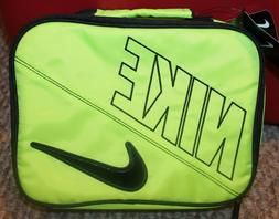 New! Boys/Girls Sporty Nike Lunch Box/Bag - Insulated/Zipper