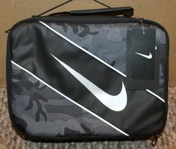 New! Boys/Girls Sporty Nike Reflect Lunch Box/Bag - Insulate