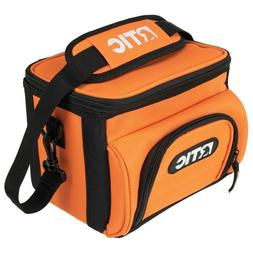 NEW RTIC Day Cooler 6 Can Lunch Box Ice Leakproof Foam Insul