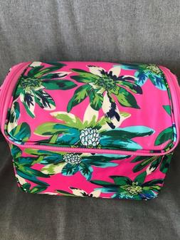 NEW Vera Bradley STAY COOLER TROPICAL PARADISE Insulated Lun