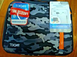 New with tags/ Packit Freezable Classic Lunch Box / Camo pri