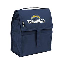 Kolder Licensed Inc. NFL Los Angeles Chargers Packit Freezab