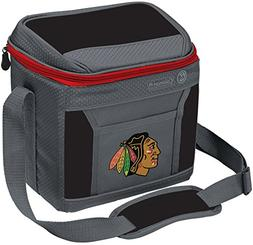 Coleman NHL Chicago Blackhawks 9 Can Soft Sided Cooler